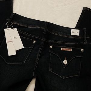 Hudson Collin Skinny Ankle Jean NWT